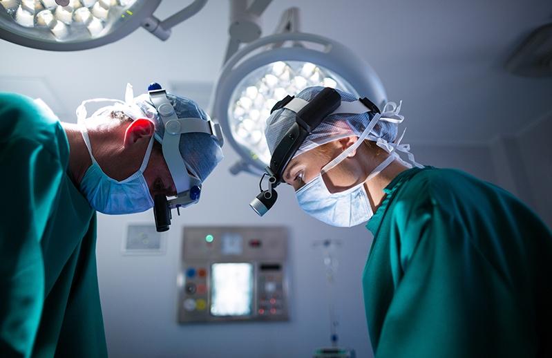 Curso online avanzado de seguridad del paciente quirúrgico 2021